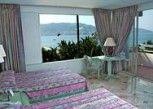 Pesan Kamar Bahia Suite, Vista Frontal Al Mar di Playa Suites
