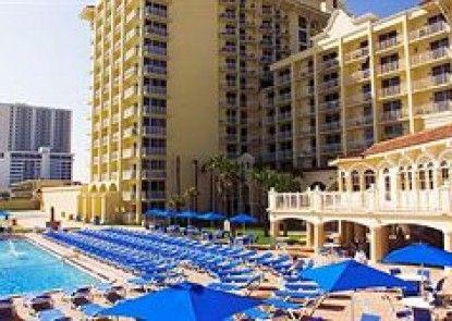Plaza Resort & Spa Teras