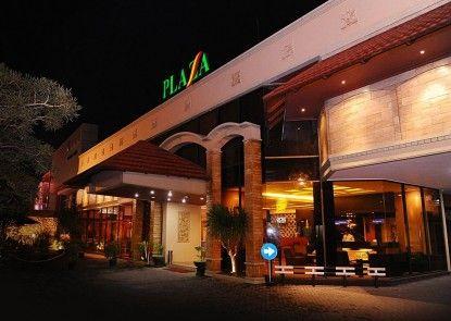 Plaza Hotel Semarang Eksterior