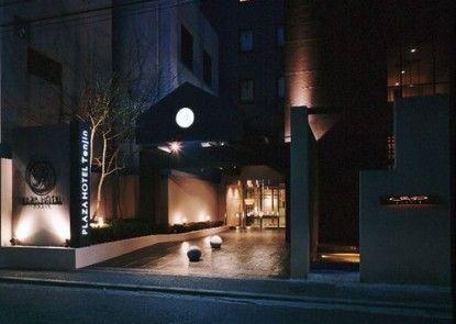 Plaza Hotel Tenjin