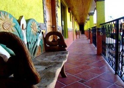 Plaza Mexicana Margarita\'s Hotel