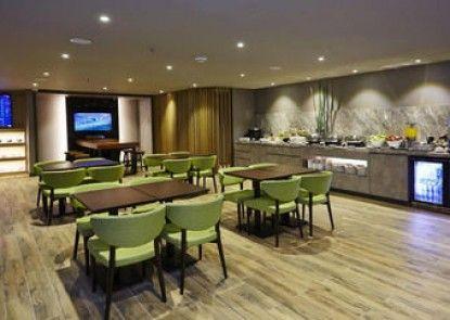 Plaza Premium Lounge KLIA 2