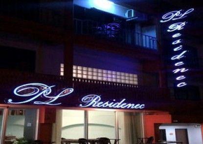 PL Residence Pattaya by PTTS