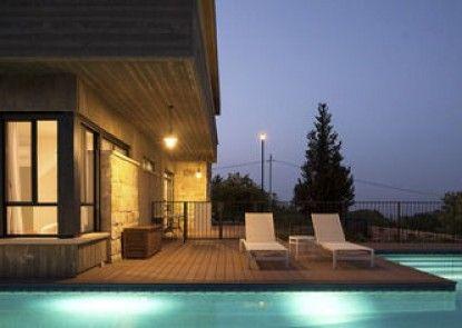 Pnai - Villa in the Galilee