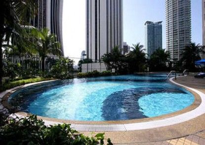 PNB Perdana Hotel & Suites On The Park
