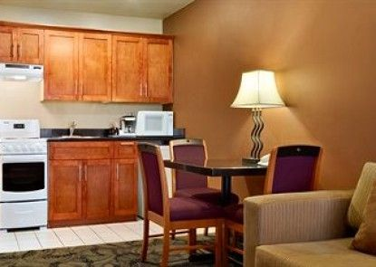 Poco Inn and Suites Hotel & Conference Centre