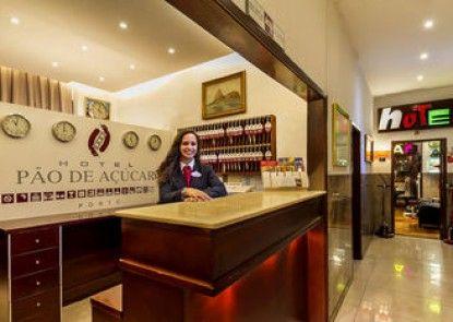 Pão de Açúcar Hotel