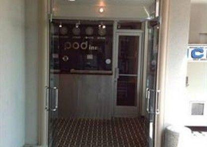 Pod Inn Los Angeles