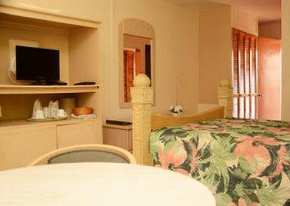 Point Salines Hotel