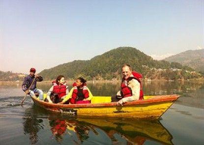 Pokhara Eco Resort