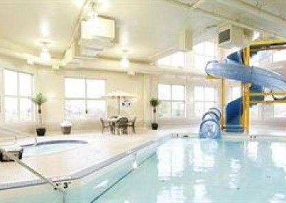 Pomeroy Inn & Suites Vegreville