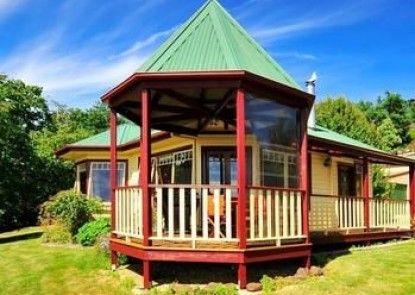Pomona Spa Cottages