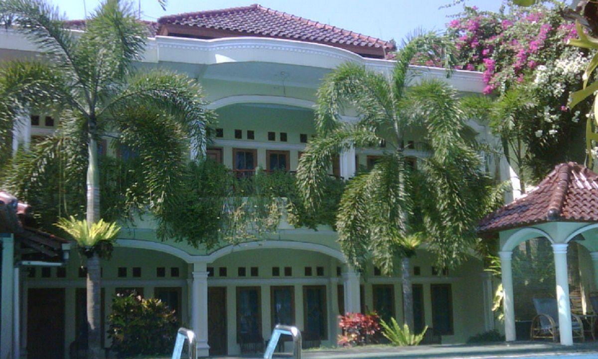 Pondok Indah Hotel, Pangandaran