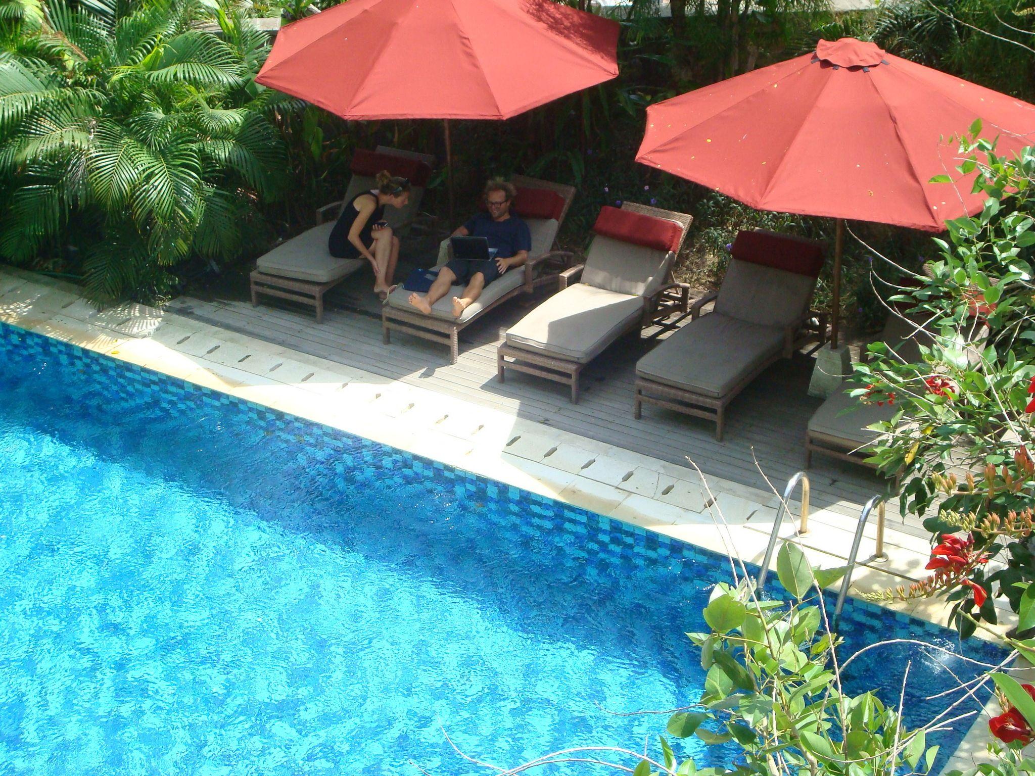 Pondok Sari Hotel, Badung