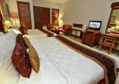 Pondok Sari Hotel Kamar Tamu