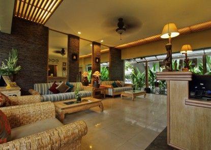 Pondok Sari Hotel Lobby
