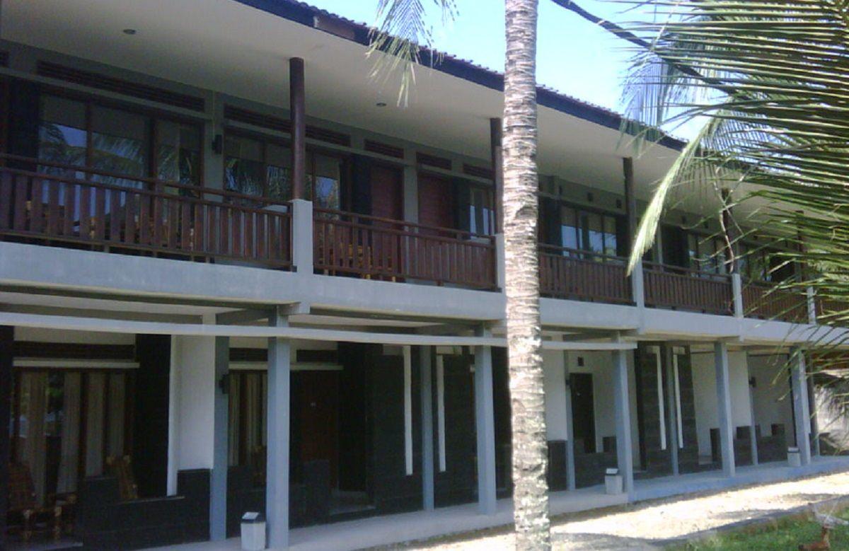 Pondok Tirta Hotel