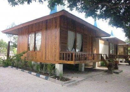 Pondok Wisata Pantai Cemara Teras