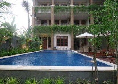 Pondok Anyar Hotel managed by Tinggal
