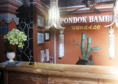 Pondok Bambu Dive Resort