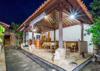 Pondok Baruna Garden Rooms
