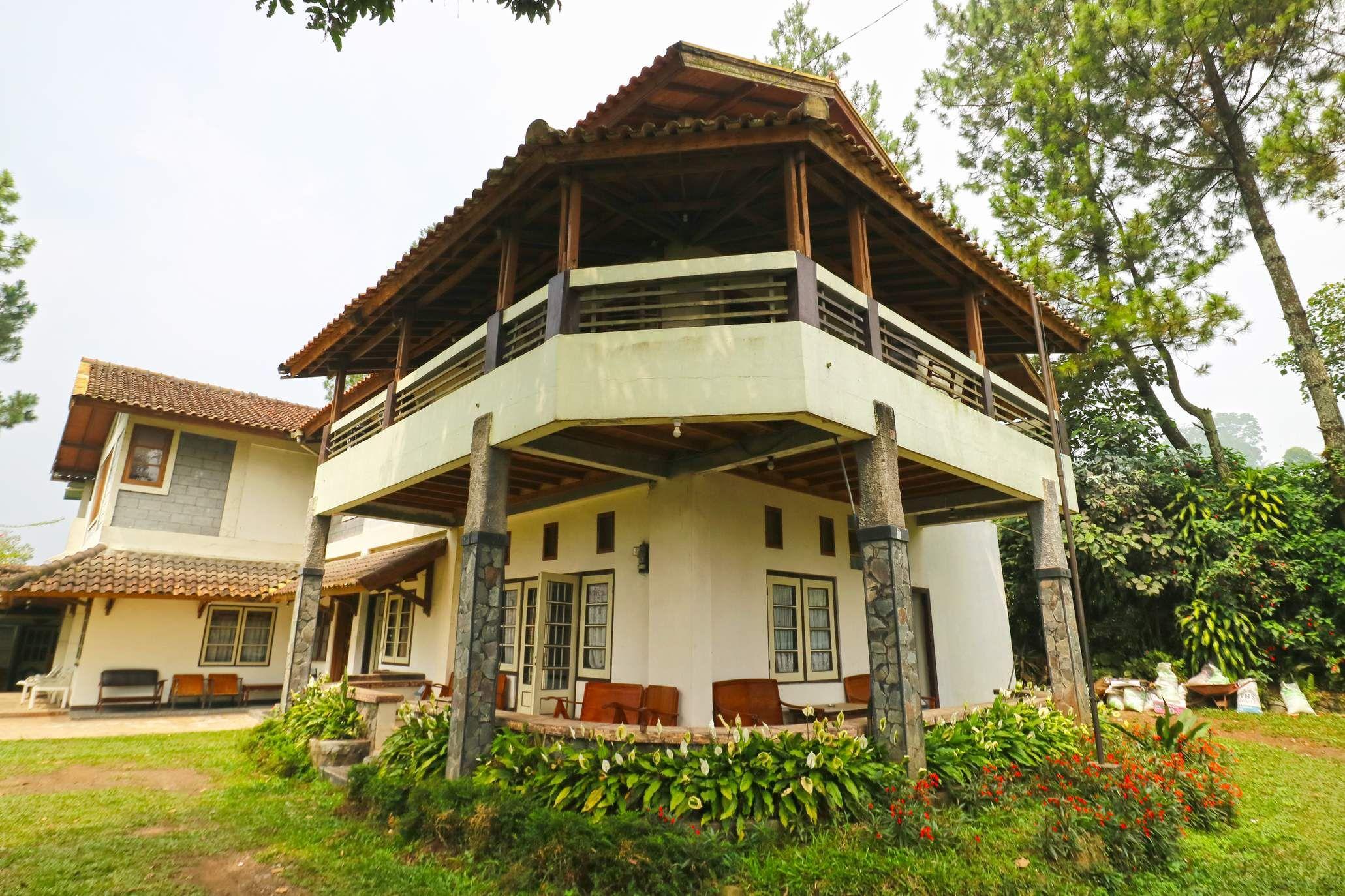Pondok Buah Sinuan, Bandung