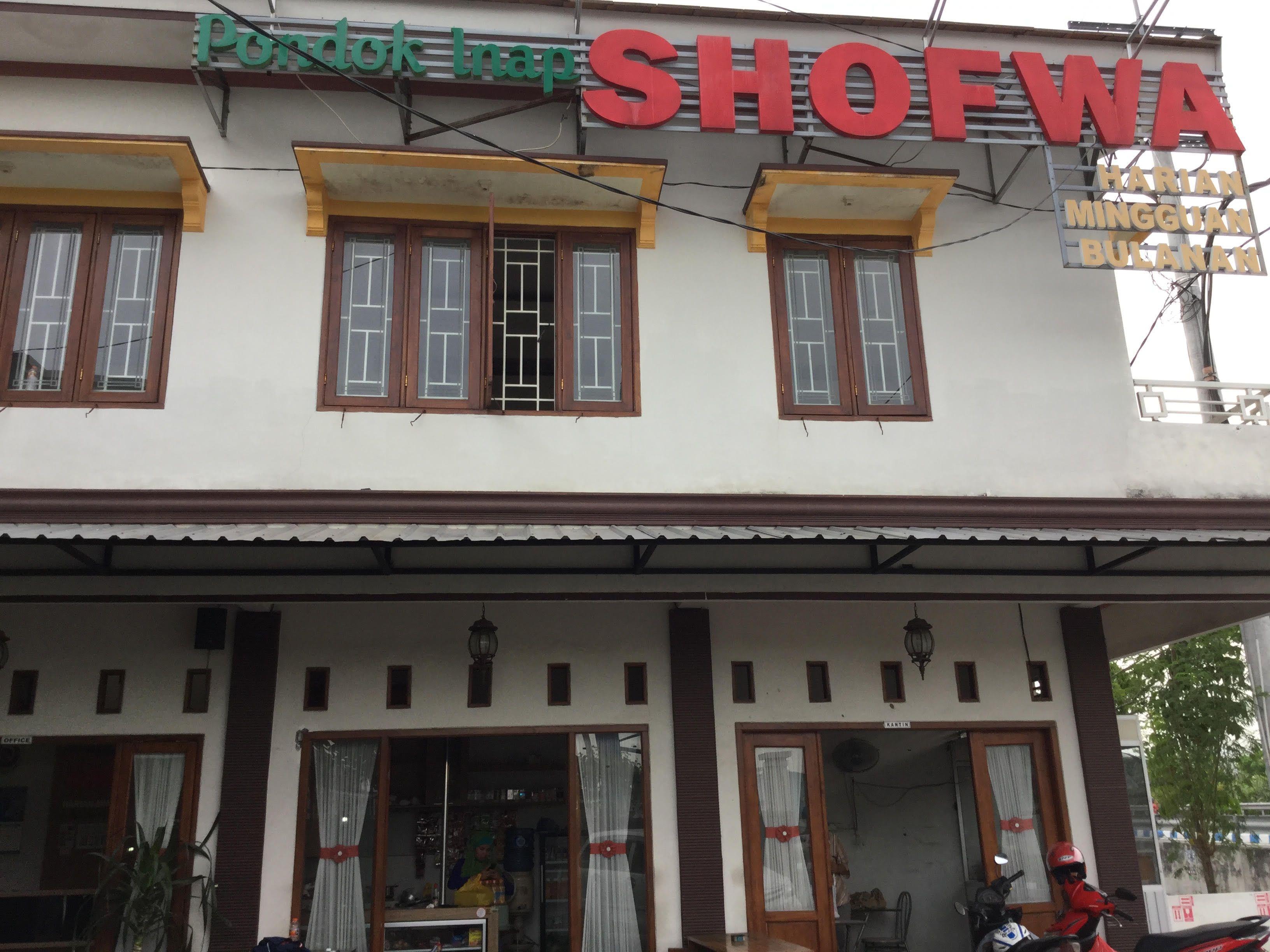 Pondok Inap Shofwa, Surabaya
