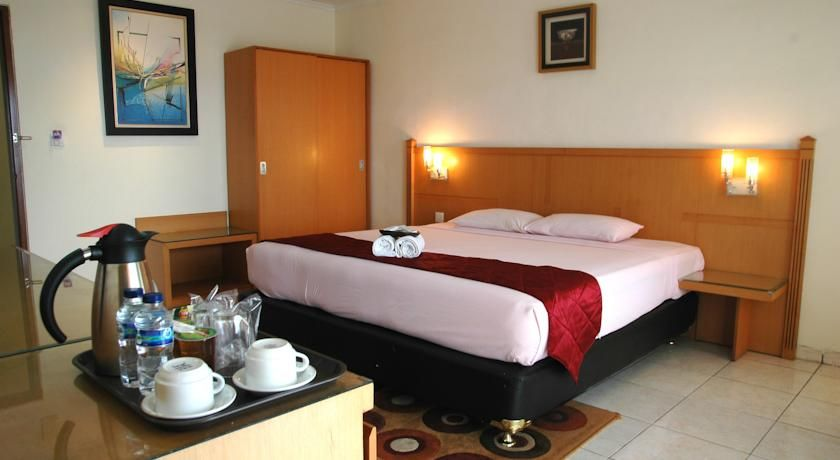 Pondok Jatim Park Hotel & Cafe Batu, Malang