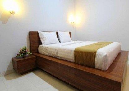 Pondok Jempiring Kuta Bali Kamar Tamu