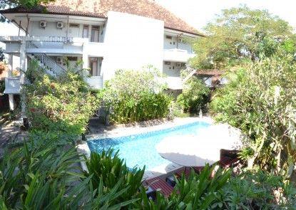 Pondok Sari Hotel Pemandangan
