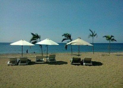 Pondok Vienna Beach Teras