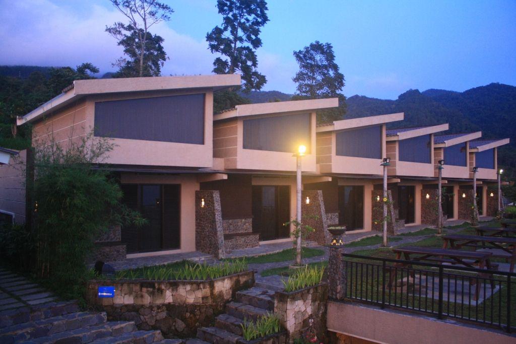 Pondok Wisata Umbul Sidomukti, Semarang