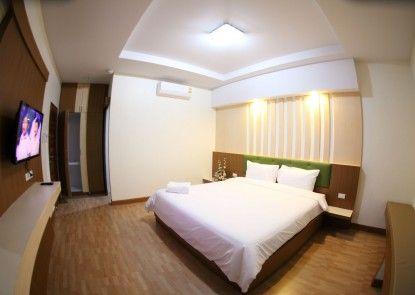 Pongjun Resort Hat Yai