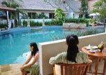 Pesan Kamar Pool Access di Kuta Lagoon Resort & Pool Villas