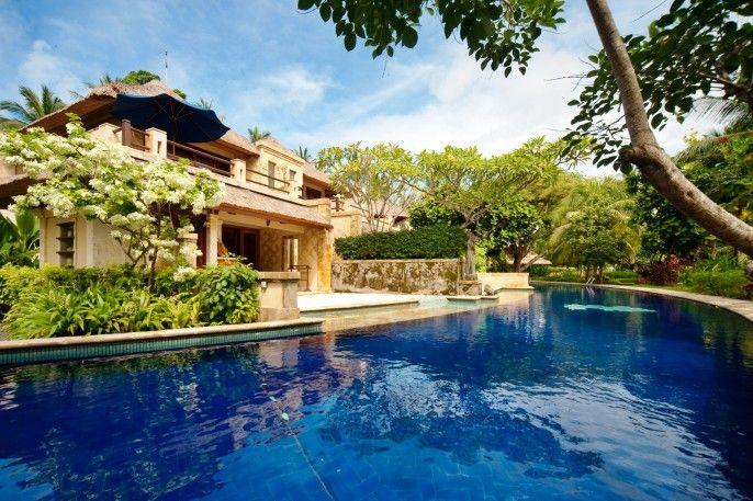 Pool Villa Club Lombok, Lombok Barat