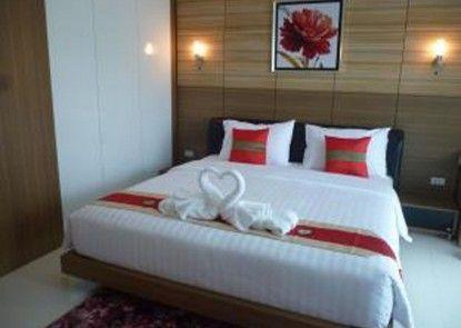 Pool Access 89 at Rawai Hotel