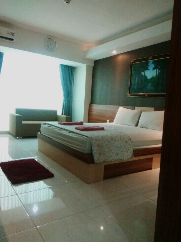 The Cabin Mataram City Apartment, Sleman
