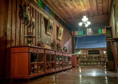 Poonsawasdi Hotel