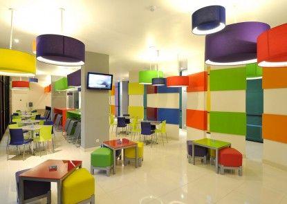 POP! Hotel Teuku Umar Interior