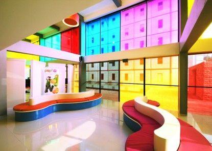POP! Hotel Kuta Beach Interior