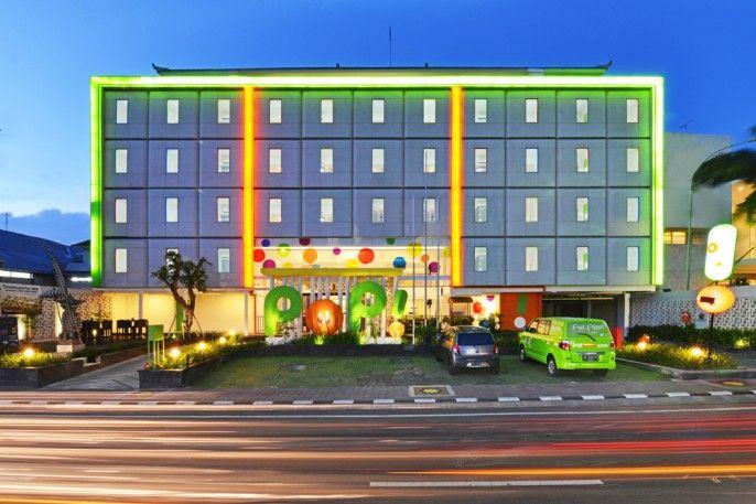 Pop! Hotel Nusa Dua, Badung