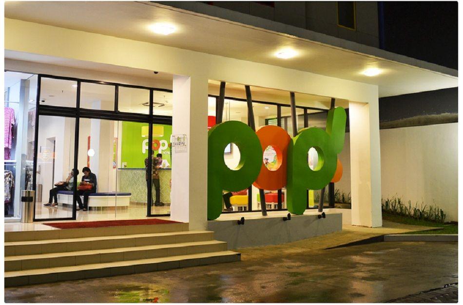 POP! Hotel Tebet Jakarta, Jakarta Selatan