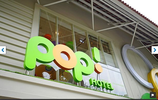 POP! Hotel Diponegoro Surabaya, Surabaya