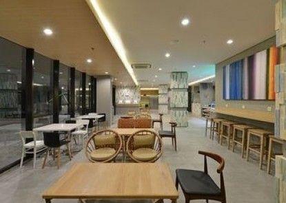 POP! Hotel Timoho Yogyakarta