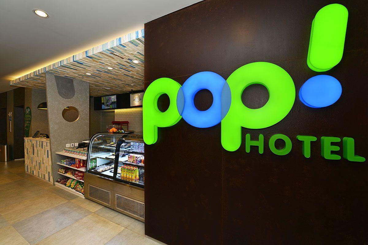 POP! Hotel Timoho Yogyakarta, Yogyakarta