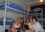 Pesan Kamar Asrama Umum, Hanya Laki-laki (8 Bed) di Port Adelaide Backpackers