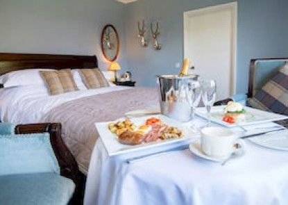 Port Lympne Reserve - Port Lympne Hotel