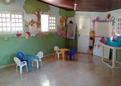 Porto D\'Aldeia Eco Lodge