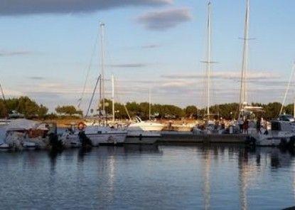 Porto Ottiolu Resort