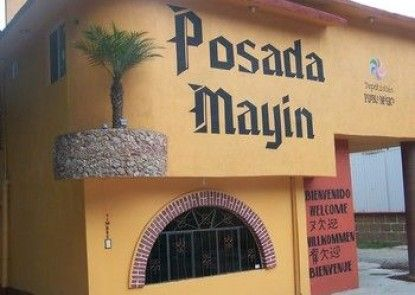 Posada Mayin - Adults only